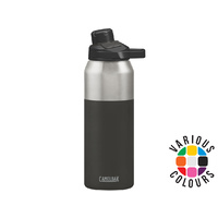 CamelBak Chute Mag Vacuum Insulated Stainless Bottle - 1L 2019