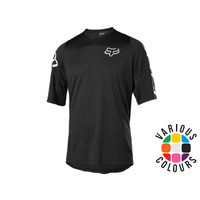 Fox Defend SS Fast Jersey