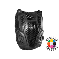 Fox Raceframe Roost Body Armour