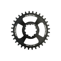 Burgtec Thick-Thin GXP Boost 6mm Offset Direct Mount Chainring
