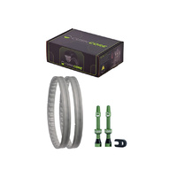 CushCore Plus Tubeless Tyre Insert Set