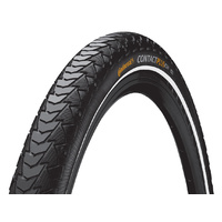 Continental Contact Plus Wired Tyre