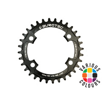 Burgtec Thick-Thin 96/64mm BCD 12 Speed Chainring