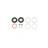 Rockshox Fork Dust Wiper Upgrade Kit - Flanged Low Friction Seals