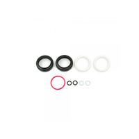 Rockshox Fork Dust Wiper Upgrade Kit - Flangeless Low Friction Seals