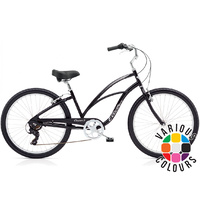 Electra Cruiser 7D Ladies Bike