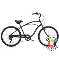 Electra Cruiser 7D Mens Bike