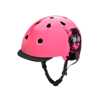 Electra Lifestyle Lux Cool Cat Helmet