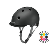 Electra Lifestyle Lux Solid Color Helmet