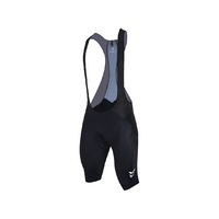 Cuore Silver Men Cycling Bib Short