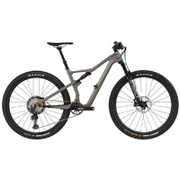 Cannondale Scalpel Carbon SE 1 29 Mountain Bike