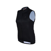 Cuore Women's Silver Splash Wind Shield Vest