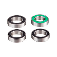 Spank Hex Drive Rear Hub Replacement Bearing Kit