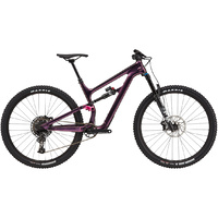 Cannondale Habit Carbon SE 29 Mountain Bike