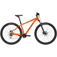 Cannondale Trail 6 27.5 Mountain Bike