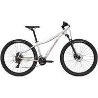 Cannondale Trail 7 Womens 27.5 Mountain Bike