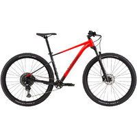 Cannondale Trail SL 3 29 Mountain Bike - Rally Red Large