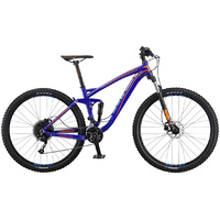 Mongoose Salvo 29 Sport