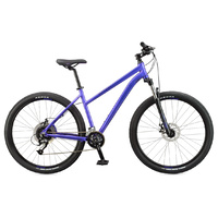 Mongoose Women's Switchback 27.5 Comp