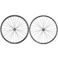 "Fulcrum E-Metal 5 27.5"" Clincher Wheelset"