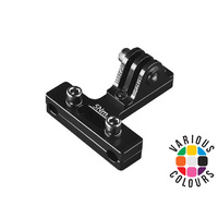 PRO Saddle Rail Mount For Shimano Sport HD Camera