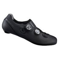Shimano SH-RC901 S-Phyre Road Shoes - Black