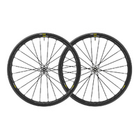 Mavic Ksyrium Elite UST Disc Wheelset