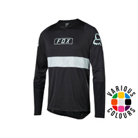 Fox Defend LS Jersey