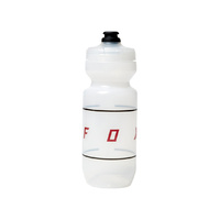 Fox Moth 22 Oz Purist Bottle