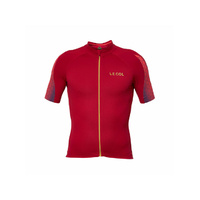 Le Col HC Jersey Red Hex