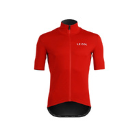Le Col Therma Jersey Red