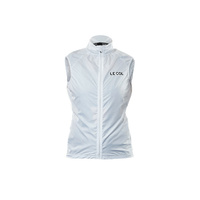 Le Col Womens Soft Shell Gilet