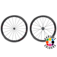 Fulcrum Red Wind 50 XLR Clincher