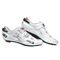 Sidi Wire Carbon Shoes - White