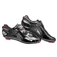 Sidi Wire Carbon Shoes - Black