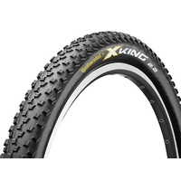 Continental X-King Race Sport Folding Tyre