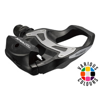 Shimano R550 SPD-SL Pedals (Inc Cleats)