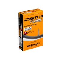Continental Race 28 Light Presta Inner Tube 700 x 20-25mm