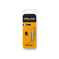 Continental Valve Extenders - Twin Pack With Tool