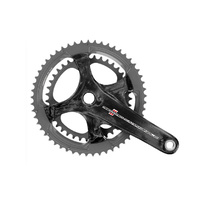 Campagnolo Record Ultra Torque Carbon 11 Speed Crankset