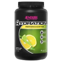 Endura Rehydration Performance Fuel - 2kg