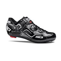 SIDI Kaos Road Shoe - Black/Black