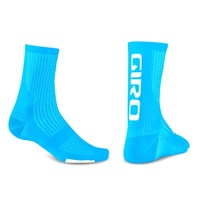 Giro HRc Team Socks - Blue
