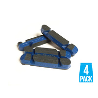 Fulcrum Racing Nite Brake Pad Set Of 4 - BR-PE0500X
