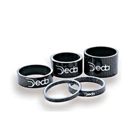 Deda Carbon Spacers For 1-1/8 inch