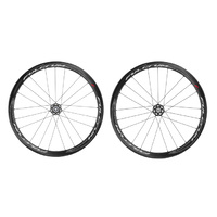 Fulcrum Racing Quattro Carbon Disc Brake Clincher