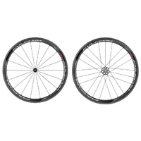 Fulcrum Racing Quattro Carbon Clincher