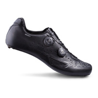 Lake CX 237 Wide Fit Road Shoes - Black