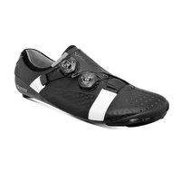 Bont Vaypor S Shoes - Black/White