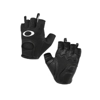 Oakley Factory Road 2.0 Gloves - Jet Black